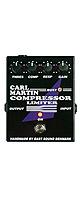 Carl Martin(カールマーチン) / COMPRESSOR LIMITER - コンプリッサー/リミッター 《ギターエフェクター》 大特典セット