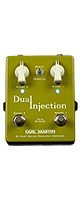 Carl Martin(カールマーチン) / DUAL INJECTION - ブースター / デュアルブースター - 《ギターエフェクター》 大特典セット