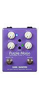 Carl Martin(カールマーチン) / Purple Moon - ファズ / ビブラート - 《ギターエフェクター》 大特典セット