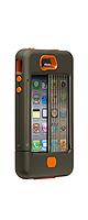 Case-mate(ケースメート) / TANK CASE for iPhone 4 / 4S (Military Green/Orange) 【米軍軍事規格テスト基準クリア】