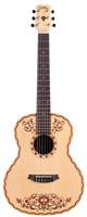 ■ご予約受付■ Cordoba(コルドバ) / Coco Guitar - ナイロン弦ギター - 【ディズニー/ピクサー映画『リメンバー・ミー』(原題『Coco』)をモチーフにしたオフィシャルギター】「2月頃発売予定」
