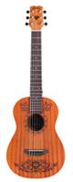 ■ご予約受付■ Cordoba(コルドバ) / Coco Mini MH - ミニナイロン弦ギター - 【ディズニー/ピクサー映画『リメンバー・ミー』(原題『Coco』)をモチーフにしたオフィシャルギター】「2月頃発売予定」