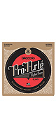D'Addario(ダダリオ) / EJ-45 -Pro Arte-  Normal/Silver on Nylon/Clear Trebles - 6セット クラシックギター ナイロン弦纏め買い -