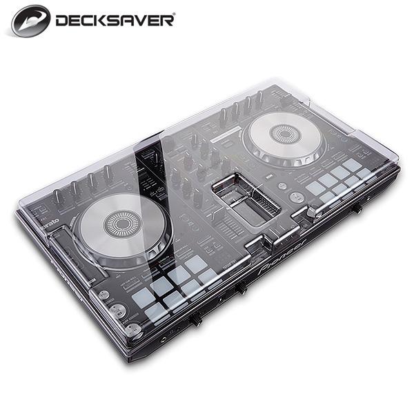DECKSAVER(デッキセーバー) / DS-PC-DDJSR  【Pioneer / DDJ-SR 対応ダストカバー】