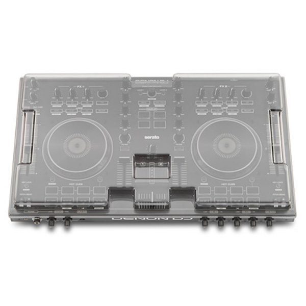 DECKSAVER(デッキセーバー) / DS-PC-MC4000 【DENON MC4000 対応ダストカバー】