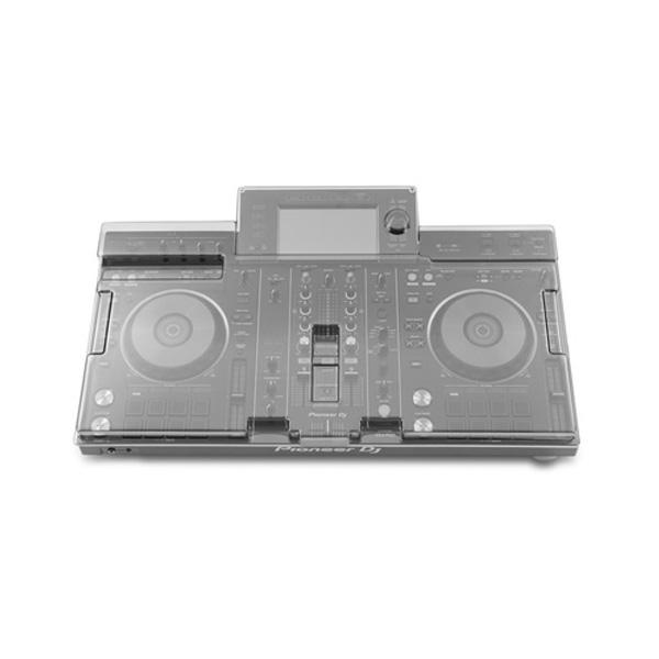 DECKSAVER(デッキセーバー) / DS-PC-XDJRX2 【PIONEER XDJ-RX2 対応ダストカバー】
