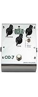 DERAX(デラックス) / OD-7 -オーバードライブ- 《ギターエフェクター》