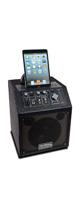 DJ-Tech(ディージェーテック) / Cube 66 BT - 小型充電式 簡易PAシステム - 1大特典セット