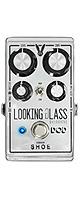 DOD(ディーオーディー) / Looking Glass Overdrive - オーバードライブ - 《ギターエフェクター》 1大特典セット