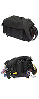 DOMKE(ドンケ) / F-2 DOMKE'S ORIGINAL BAG (700-02B / BLACK) - カメラバッグ -