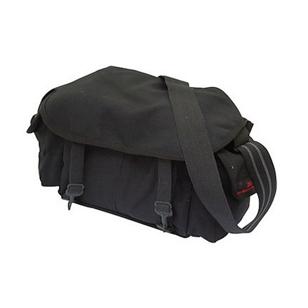 DOMKE(ドンケ) / F-2 DOMKE'S ORIGINAL BAG (700-02B / BLACK) - カメラバッグ -