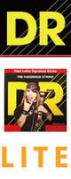 DR(ディーアール) / ALEXI LAIHO シグネチャー・セット エレキギター弦 (Lite) 【AL-9】