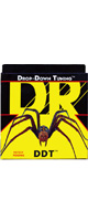 DR(ディーアール) / DDT-11/54 DDT SERIES EXTRA HEAVY  - エレキギター弦 -