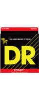 DR(ディーアール) / BT-10 TITE-FIT SERIES BIG&HEAVY  - エレキギター弦 -