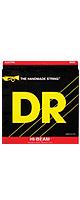DR(ディーアール) / Hi-Beam MR-45 Medium  - 12セット ベース弦纏め買い -
