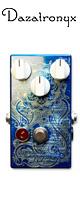 Dazatronyx(デイザトロニクス) / The Optical Tremolo - オプティカル・トレモロ - 《ギターエフェクター》 大特典セット