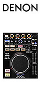 Denon(デノン) / DN-SC2000 MIDIコントローラー 【TRAKTOR】