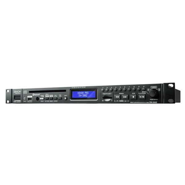 Denon(デノン) /  DN-300ZB DP-DCP-006 - オーディオプレイヤー -
