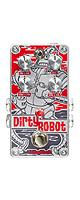 DigiTech(デジテック) / Dirty Robot - ギター・ベース シンセ - 《ギターエフェクター》 大特典セット