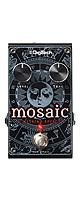 DigiTech(デジテック) / Mosaic - 12弦ギターサウンドシミュレーター - 《ギターエフェクター》 大特典セット