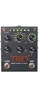 DigiTech(デジテック) / TRIO+ - バンドクリエイターペダル + ルーパー - 《ギターエフェクター》 1大特典セット