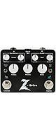 Dr.Z / Z-Drive - オーバードライブ- 《ギターエフェクター》 ■限定セット内容■→ 【・Fender ピック ・パッチケーブル(KLL15) 】
