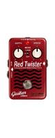 【在庫限りの大特価!】EBS(イービーエス) / Red Twister Guitar - コーラス / フランジャー - 《ギターエフェクター》 1大特典セット