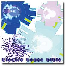 V.A. / Electro house bible [Promo] [動画]