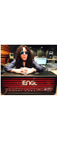ENGL / Marty Friedman INFERNO Signature 100 (E766) -  ギターアンプ -