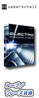 Ueberschall / ELECTRO PRODUCER PACK 2