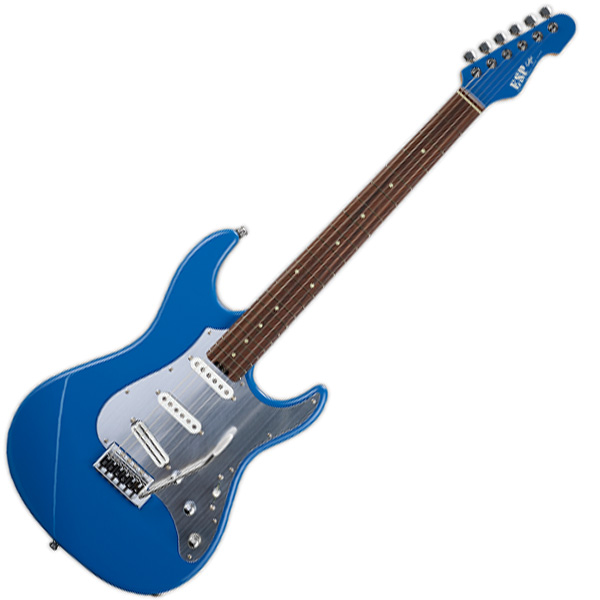 【受注生産品】ESP(イーエスピー) /  ESP×バンドリ!Tae Hanazono Signature Model  ESP SNAPPER Tae -エレキギター-