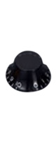 ESP(イーエスピー) /LPオールドタイプ (インチサイズ) Black - ボリュームノブ -