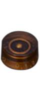 ESP(イーエスピー) /LPスピードタイプ (インチサイズ) Amber - ボリュームノブ -