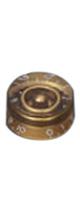 ESP(イーエスピー) /LPスピードタイプ (インチサイズ) Gold - ボリュームノブ -