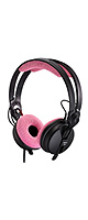 Zomo(ゾモ) / 交換用イヤーパッドセット Teddy (Pink) 【Sennheiser HD25 ヘッドホン対応】