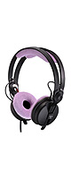 Zomo(ゾモ) / 交換用イヤーパッドセット Teddy (Purple) 【Sennheiser HD25 ヘッドホン対応】