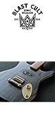 Eastman / Magic13 Guitar-BLACK/CUTTER - ギター - ■限定セット内容■→ 【・ア-ニ-ボ-ル エレキ弦 】