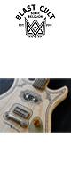 Eastman / Magic13 Guitar-NATURAL/SYMBOL - ギター - ■限定セット内容■→ 【・ア-ニ-ボ-ル エレキ弦 】