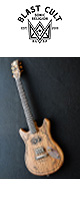 Eastman / Magic13 Guitar-OAK/SYMBOL - ギター - ■限定セット内容■→ 【・ア-ニ-ボ-ル エレキ弦 】