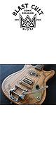 Eastman / Magic13 Guitar-W/BIGSBY-OAK/DEITY-ギター - ■限定セット内容■→ 【・ア-ニ-ボ-ル エレキ弦 】