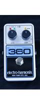 Electro-Harmonix(エレクトロ・ハーモニックス) / Nano Looper 360 -ルーパー- 《ギターエフェクター》 大特典セット