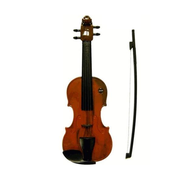 エレクトロニック トイ バイオリン - お子様向けのおもちゃ楽器 -