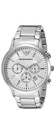 Emporio Armani(エンポリオアルマーニ) / Sportivo Watch AR2458 - 腕時計 -