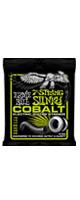 ErnieBall(アーニーボール) /   Cobalt 7-String Regular Slinky #2728 -  エレキ弦 -