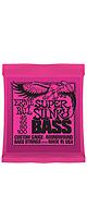ErnieBall(アーニーボール) / SUPER SLINKY #2834 - ベース 弦 -