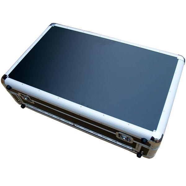 Euro Style(ユーロスタイル) / FLIGHTCASE for XDJ-RX (ブラック) - Pioneer(パイオニア)XDJ-RX専用ハードケース  -
