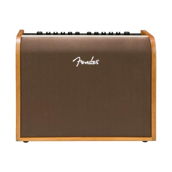 【タイムセール限定1台】Fender(フェンダー) / Acoustic 100 - ギターアンプ アコースティック -の商品レビュー評価はこちら