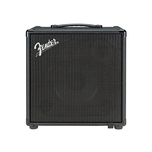 【タイムセール限定1台】Fender(フェンダー) / RUMBLE STUDIO 40 モデリングベースアンプの商品レビュー評価はこちら