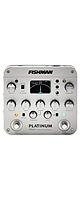 FISHMAN(フィッシュマン) / PLATINUM PRO EQ LFSHPLT201 - エフェクター アウトボードプリアンプ - ■限定セット内容■→ 【・パッチケーブル(KLL15) 】
