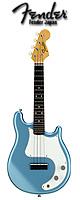 Fender Japan(フェンダ-ジャパン) / FUK-MS ULP/R -エレクトリック・ウクレレ- 【18本数量限定生産品】